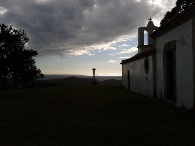 Santo Antón do Corveiro