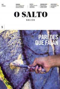 O Salto Galiza  lanza o número 5